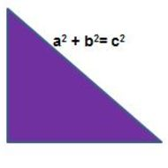 Topic 8-1 Pythagorean Theorem