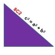 Topic 8-2 Converse of Pythagorean