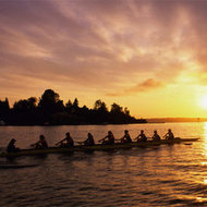 The Art of Rowing