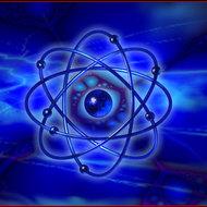 Bohr's Model and Orbitals.