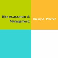 Blades - Risk Assessment & Management