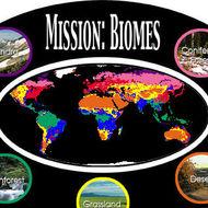 Biome Criteria