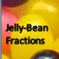 Jelly-Bean Fractions