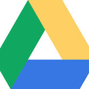 UPLOADING to Google Drive
