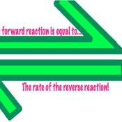 Equilibrium Constant of a Reversible Reaction