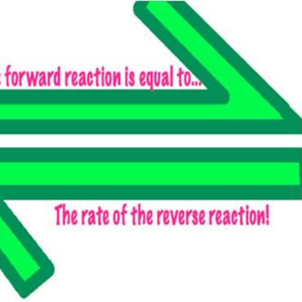 Equilibrium Constant of Water