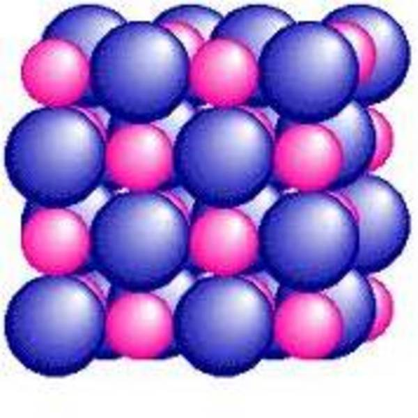 Ionic Compounds: Formulas from Binary Compound Names with Transition Metals