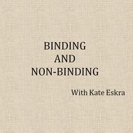 Binding and Non-Binding