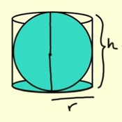 Determining the Volume of a Sphere