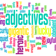 Spanish: Determinative Adjectives (Adjetivos Determinativos)