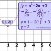 Lesson 3-12 Converting Quadratics from Vertex to Standard Form