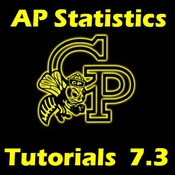 AP Statistics Ch 7.3 - Control Charts for Proportions
