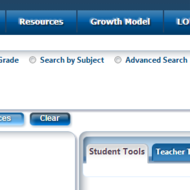 Using PowerTeacher Resource Link