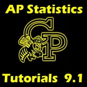 AP Statistics 9.1.1 - P-Value and Type of Errors