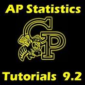 AP Statistics 9.2.1 - Testing Mean when SD Known