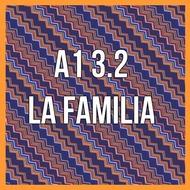 A1 3.2 - Vocabulario 1 (la familia)