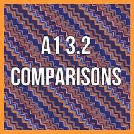 A1 3.2 Comparisons