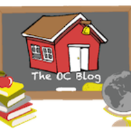 The Organized Classroom Blog