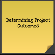 Determining Project Outcomes