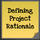 Defining Project Rationale