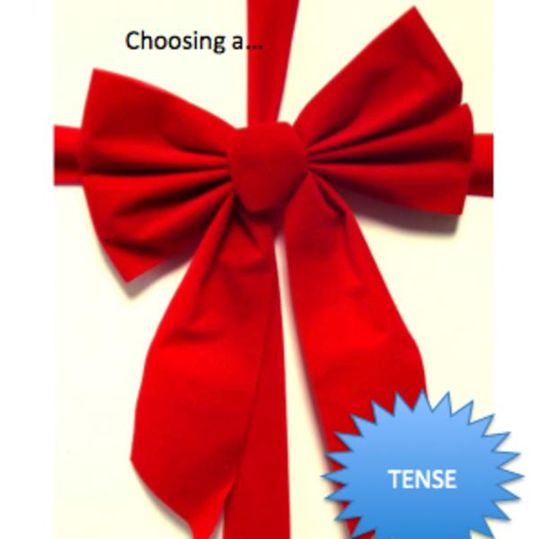 Choosing a Present Tense