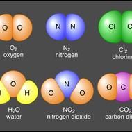 Level 8: Covalent Bonding and VSEPR Video #4