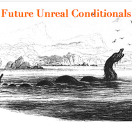 Future Unreal Conditionals