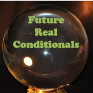 Future Real Conditionals