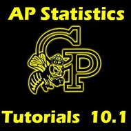 AP Statistics 10.1.1 - Scatter Diagrams and Linear Correlation