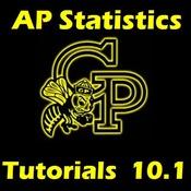 AP Statistics 10.1.2 - The Correlation Coefficient r