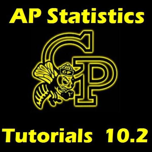 AP Statistics 10.2.2 - The Coefficient of Determination