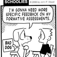 Digital tools for formative and summative assessment