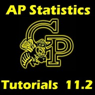 AP Statistics 11.2 -- Goodness of Fit