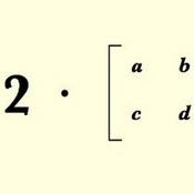 Scalar Multiplication