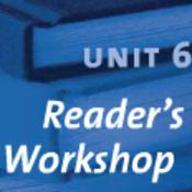 Unit Six Reader's Workshop