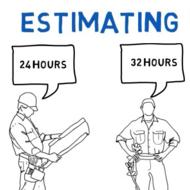 Time and Effort Estimates