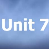 Unit 7 Concept 6: Conditional Probability