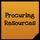Procuring Resources