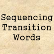 Sequencing Transition Words