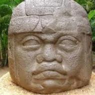 Olmec - Early American Civilization