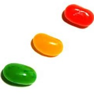 Jelly Bean Excel Spreadsheet Activitiy