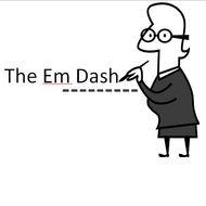 The Em Dash