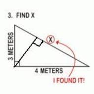 (1/28) 9-3 Similar Right Triangles