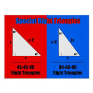 (1/30) 9-5 Special Right Triangles: 30-60-90