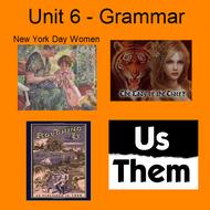 Unit 6 Grammar Thinglink