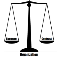 Compare and Contrast Papers: Organization