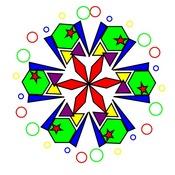 Determining Rotational Symmetry