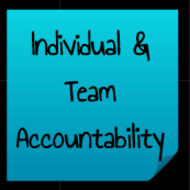 Individual and Team Accountability