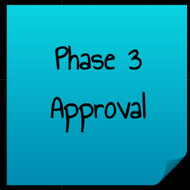 Phase 3 Approval