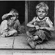 Devastation of The Great Depression